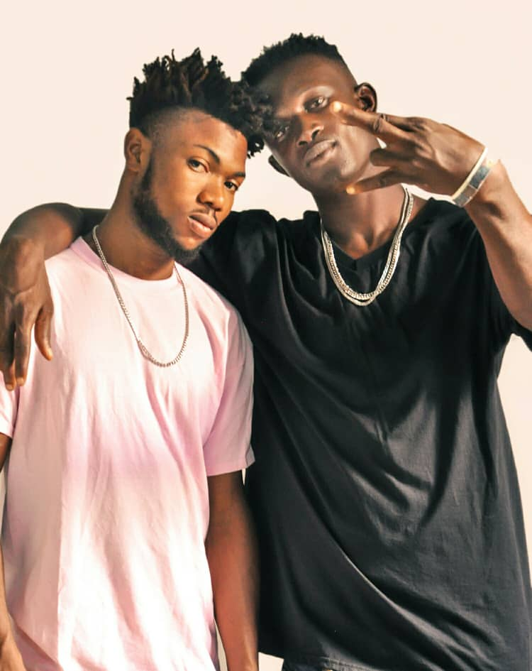Kharency x Gee – Yaye Shi (Prod. By Lexis Tight)