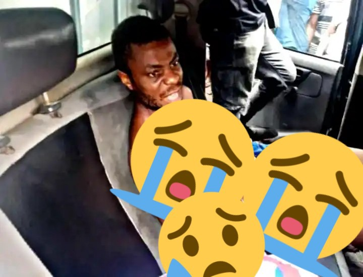 I Killed My Aunt and Buried Her Head inside My Room After She Tried to Seduce Me— 24-year-old Man