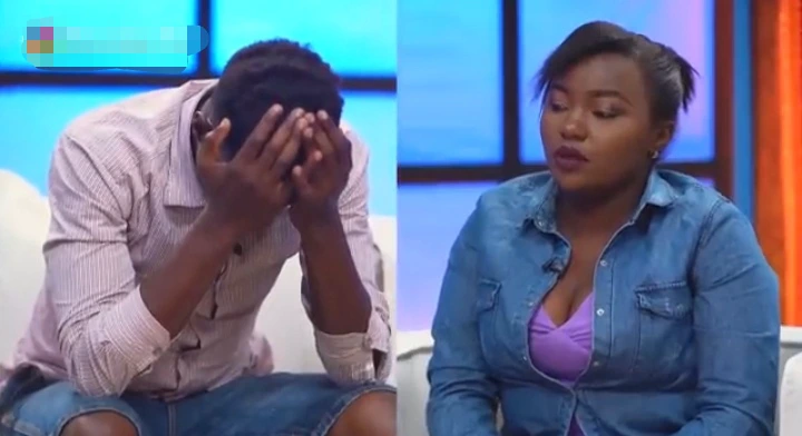 A Woman Caught His Husband Cheating With His Wife Younger Sister On Their Matrimonial Bed [WATCH]