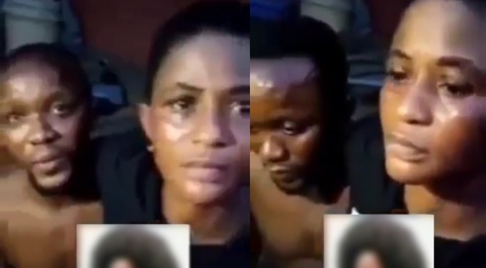 Him own sweet pass my husband own – Woman says after being caught sleeping with a married neighbor [Video]