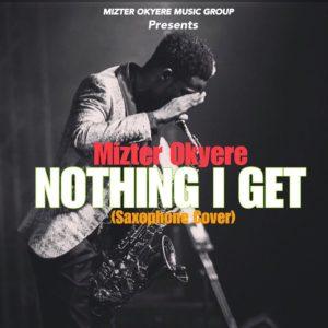 Download: Fameye x Mizter Okyere – Nothing I Get Saxophone (Prod. By Mizter Okyere)