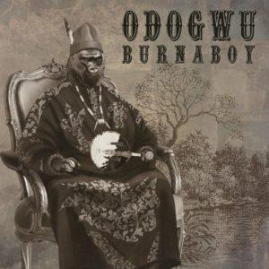 Burna Boy - Odogwu (Prod. Kel P)