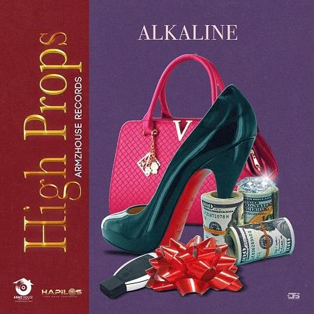 Alkaline High Props
