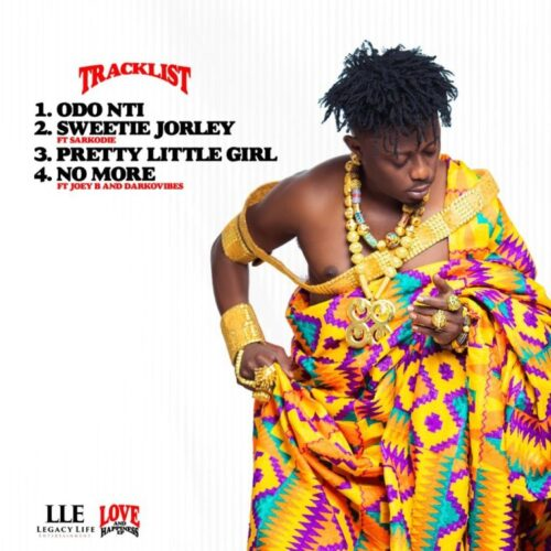 Killbeatz x King Promise & Ofori Amponsah - Sweetie Jorley Ft. Sarkodie