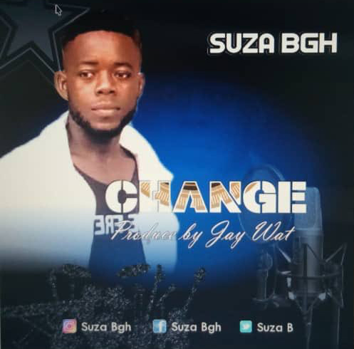Suza Bgh - Change