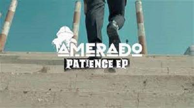 Amerado Patience EP