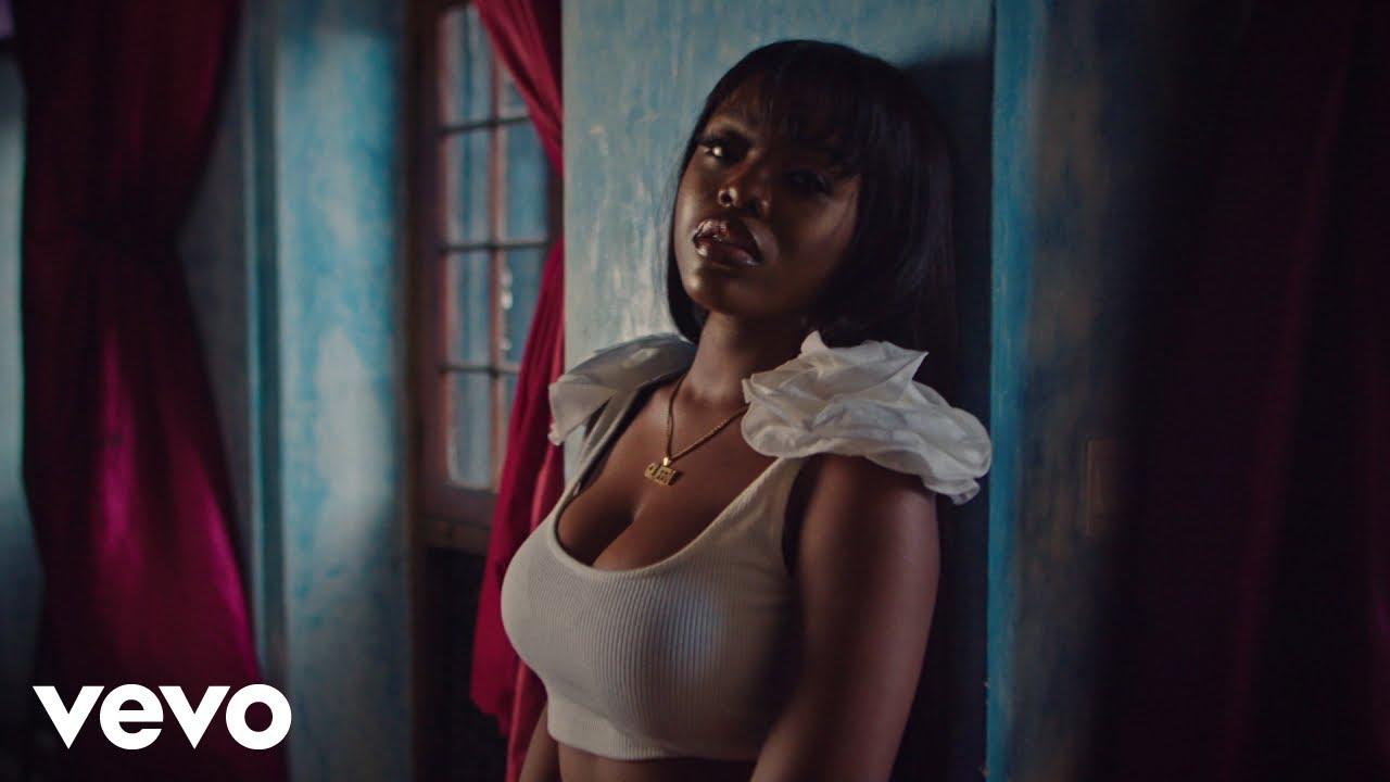 Gyakie - Need Me (Music Video)